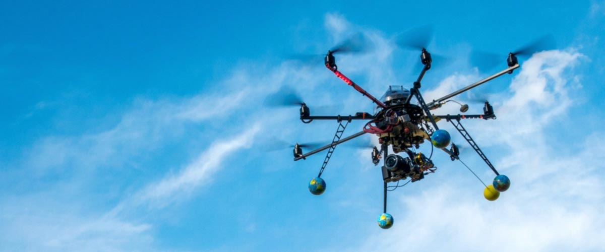 Drohnen Versicherungen Vergleich Österreich